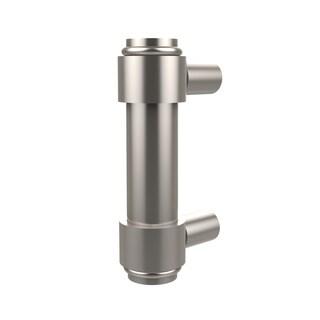 Allied Brass 3-inch Brass Cabinet Pull