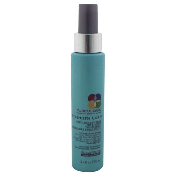 Pureology Strength Cure Fabulous Lengths 3.2-ounce Treatment