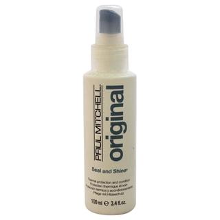 Paul Mitchell Seal And Shine Hair 3.4-ounce Hair Spray