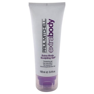 Paul Mitchell Extra Body Sculpting 3.4-ounce Gel