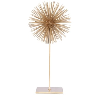 Decorative Ball on Stand