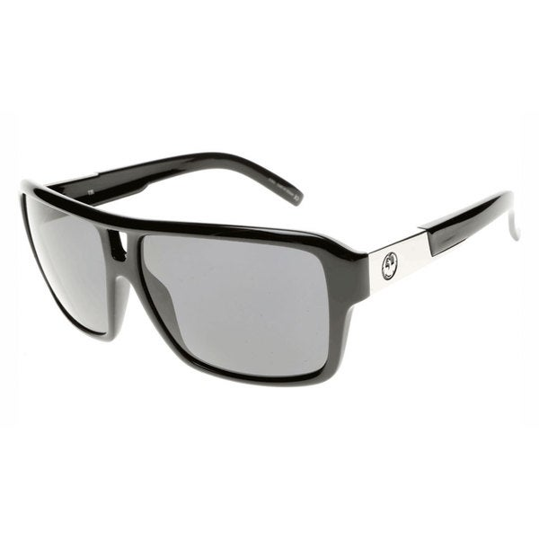 Dragon The Jam Men's Polarized/ Wrap Sunglasses