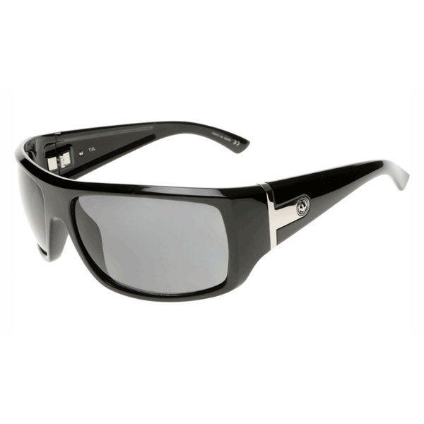 Dragon Vantage Men's Polarized/ Wrap Sunglasses