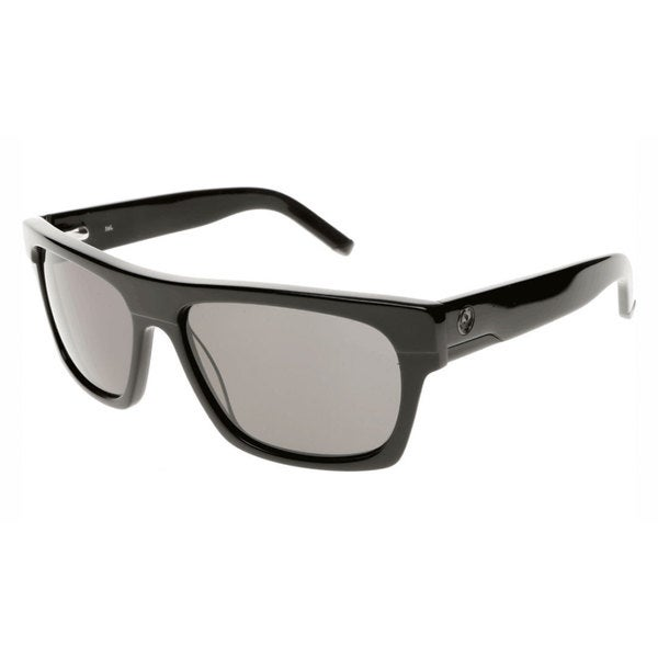 Dragon Viceroy Men's Wrap Sunglasses