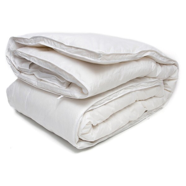Ogallala Hypodown Vanessa 700-fill Goose Down Arctic Comforter