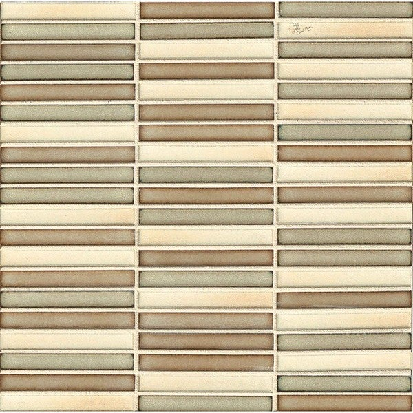 Bedrosian Porcelain Tile (Pack of 10)