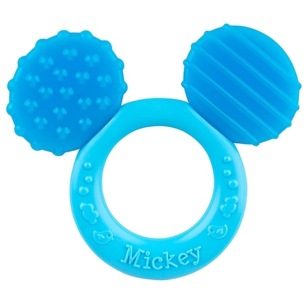 Nuk Disney Mickey Mouse Baby Teether