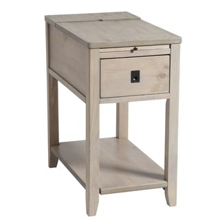 Patton Chairside Table