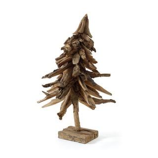 Hip Vintage Beachfront Decorative Driftwood Christmas Tree