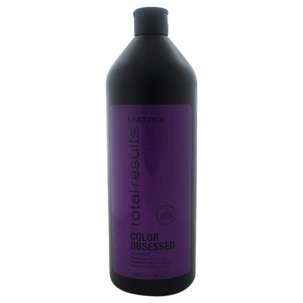 Matrix Total Results Color Obsessed 33.8-ounce Shampoo