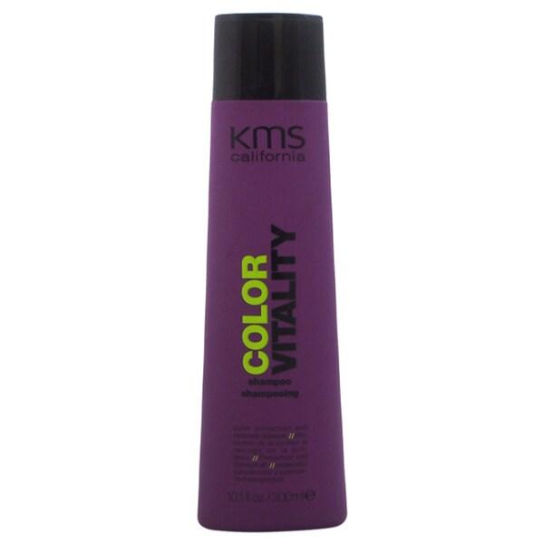 KMS Color Vitality 10.1-ounce Shampoo