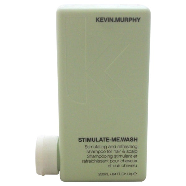 Kevin Murphy Stimulate.Me.Wash Men's 8.4-ounce Shampoo 19134926