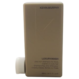 Kevin Murphy Luxury.Wash For Thick Coloured Hair 8.4-ounce Shampoo