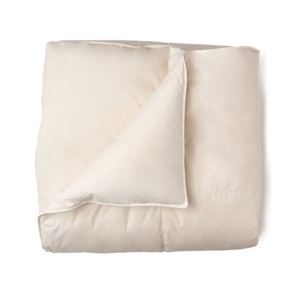 Ogallala Hypodown Harvester 600-fill Goose Down Classic Comforter