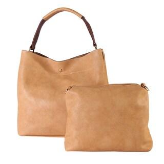 Rimen & Co. Simpilicity Design Medium Causal Hobo Handbag
