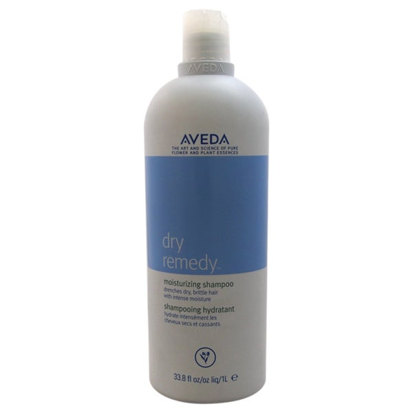 Aveda Dry Remedy Moisturizing 33.8-ounce Shampoo