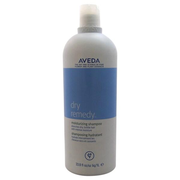 Aveda Dry Remedy Moisturizing 33.8-ounce Shampoo