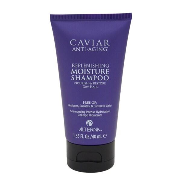 Alterna Caviar Anti-Aging Seasilk Moisture 1.35-ounce Shampoo