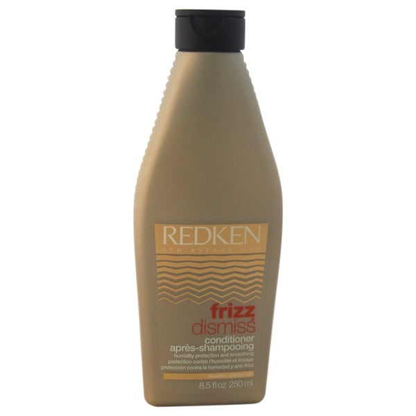 Redken Frizz Dismiss 8.5-ounce Conditioner