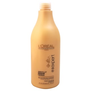 L'Oreal Professional Serie Expert Absolut Repair Lipidium 25.3-ounce Conditioner