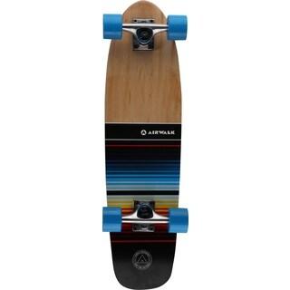 Airwalk Ez Homre Dip 28-inch Cruiser Skateboard