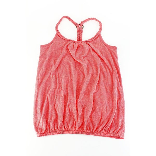 Epic Threads Girl's Red Top (Size M US)
