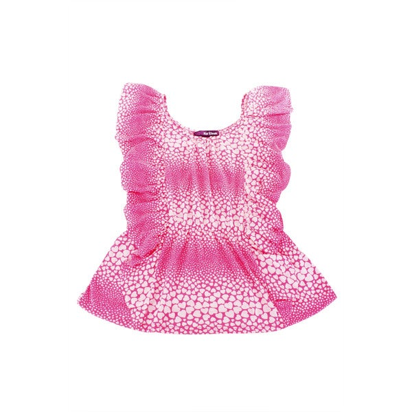 Epic Threads Girls' Pink Top