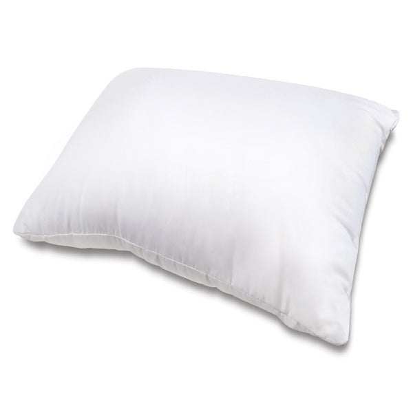 Apothecary & Co Support Rest Pro Cluster Memory Foam Pillow