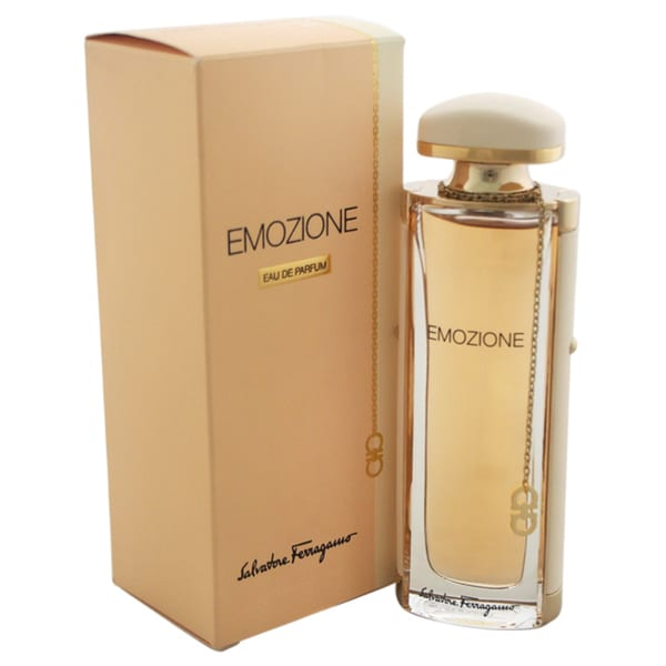 Salvatore Ferragamo Emozione Women's 1.7-ounce Eau de Parfum Spray