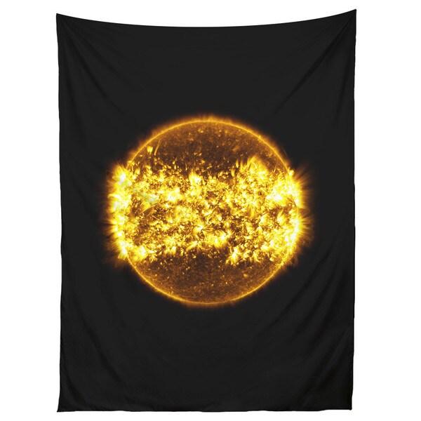Sharp Shirter Solar Cycle/ Sun/ Star/ Wall Decor/ Tapestry