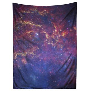 Sharp Shirter Milky Way/ Galaxy/ Space/ Tapestry