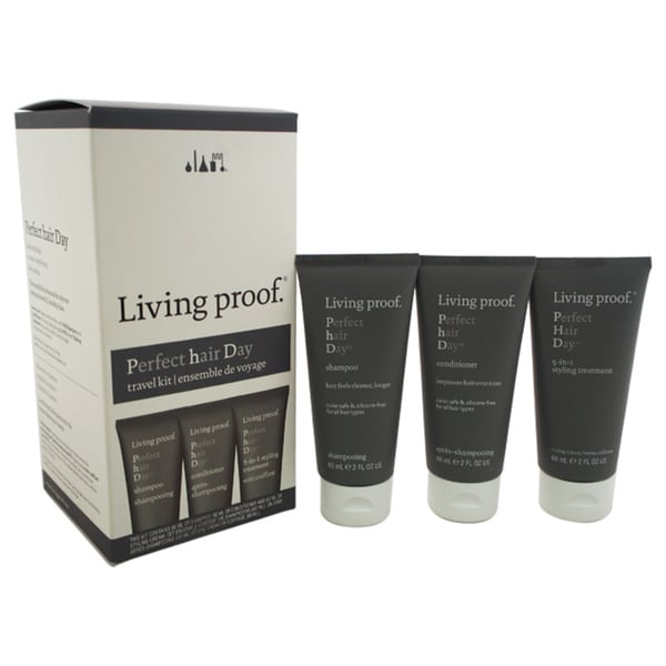 Living Proof 3-piece Perfect Hair Day (PhD) Kit