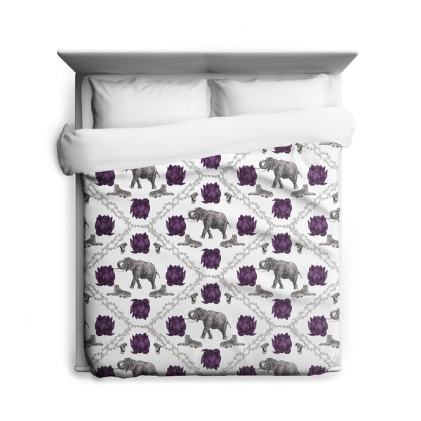 Sharp Shirter Wild Style/ Duvet Cover