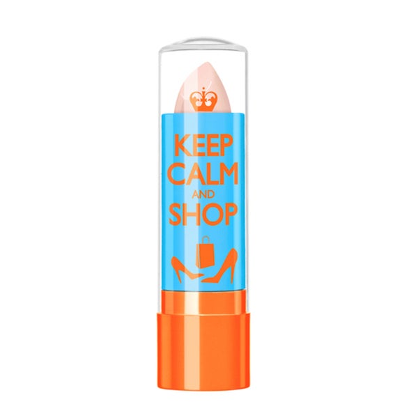 Rimmel London Keep Calm and Shop Lip Balm