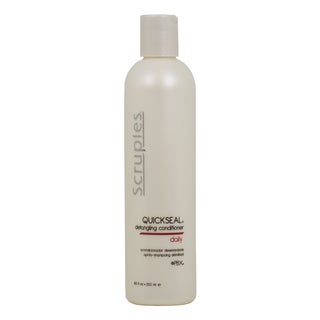 Scruples Quickseal 8.5-ounce Detangling Conditioner