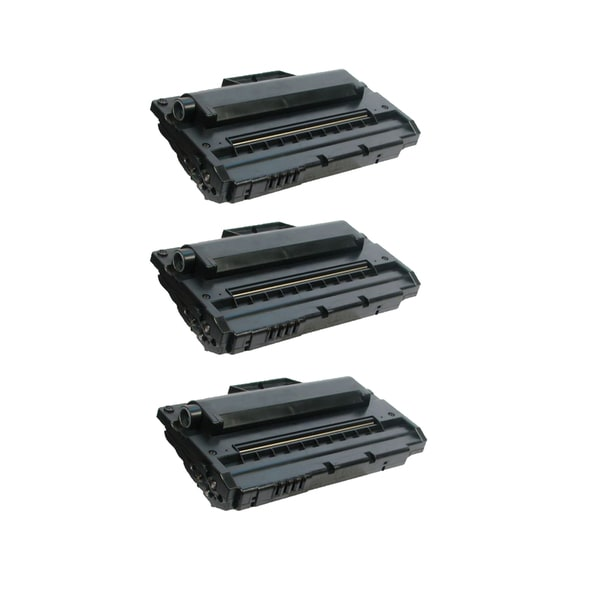 3PK Compatible Dell 1600 Toner Cartridge For Dell 1600 Premium Quality Re-Manufactured Toner Cartridge ( Pack of 3 )