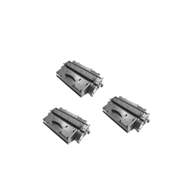 3PK Compatible Canon 119 Toner Cartridge For Canon imageCLASS MF 5850DN 5880DN and Canon LBP 6300DN 6650DN ( Pack of 3 )