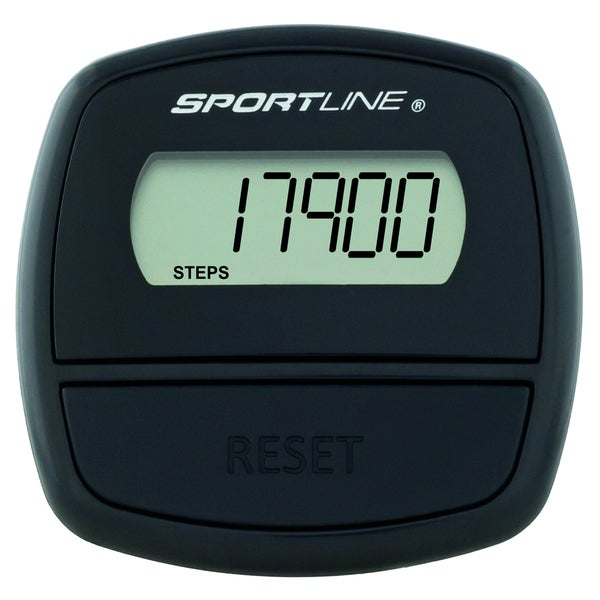 Sportline 330 DS Step Counting Pedometer