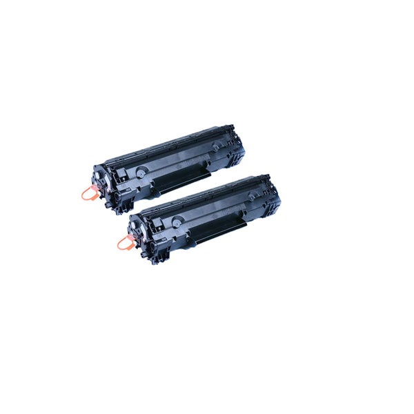 2PK Compatible Canon 137 Toner Cartridge For Canon Canon - ImageClassImageClass MF212wImageClass MF216n ( Pack of 2 )