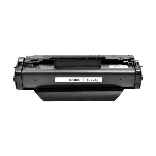 1PK Compatible C3906A (06A) Black Toner Cartridge For HP LaserJet 5L 5L XTRA ( Pack of 1 )