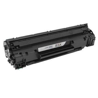 1PK Compatible CF283X Toner Cartridge For HP LaserJet CF283X ( Pack of 1 )