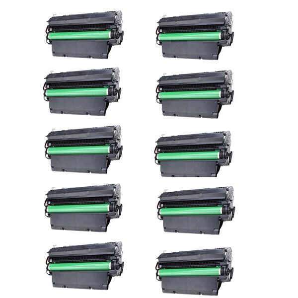 10PK Compatible TN700-SE Toner Cartridge For Brother HL-7050 Brother HL-7050N ( Pack of 10 )