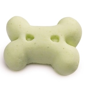 Be Good Bulk Dog Treats Minty MiniBones