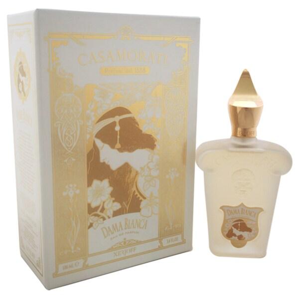 Xerjoff Dama Bianca Women's 3.4-ounce Eau de Parfum Spray