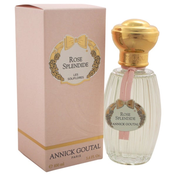 Annick Goutal Rose Splendide Women's 3.4-ounce Eau de Toilette Spray