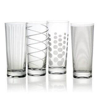 Mikasa Cheers Highball Glasses (4-pack)