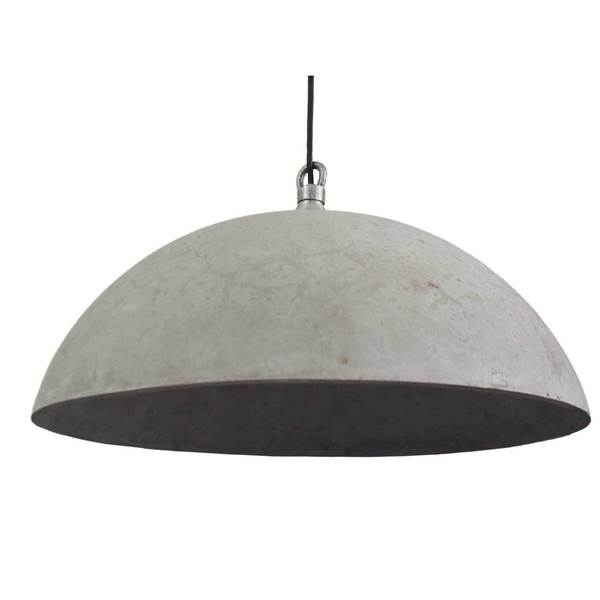 Lana Concrete Pendant Light