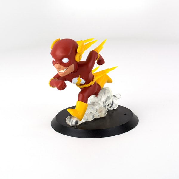 Quantum Mechanix Flash Q-Figure