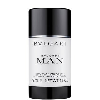Bvlgari Man Alcohol-free Deodorant Stick
