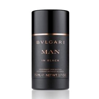 Bvlgari Man in Black Alcohol Free Deodorant Stick